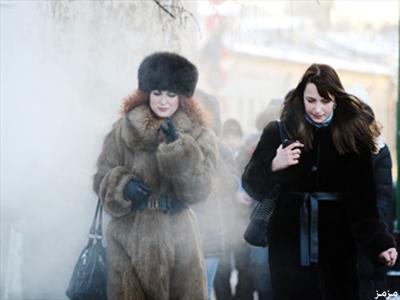 بالصور روسيا في الشتاء ,من اجمل الصور الشتوية التي ممكن تراها في روسيا 4070 3