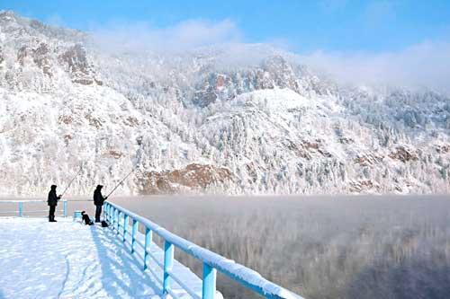 بالصور روسيا في الشتاء ,من اجمل الصور الشتوية التي ممكن تراها في روسيا 4070 8