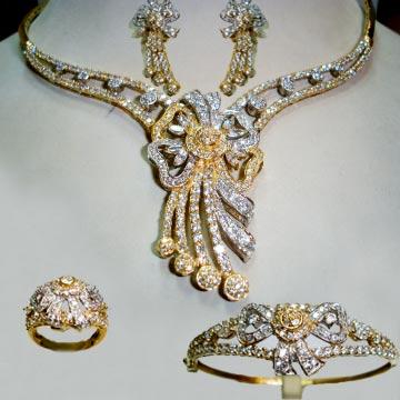 بالصور صور ذهب والماس , مجوهرات اشكال والوان عالمية غالية 4077 9
