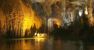 مغارة جعيتا بلبنان , جوهرة السياحة اللبنانية