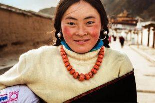 صوره نساء حول العالم , فى كل بلد جمال مختلف