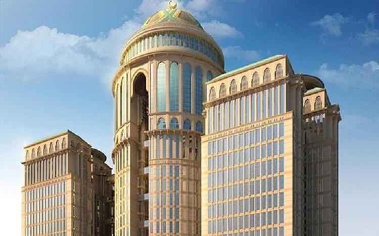 بالصور صور اكبر فندق في العالم , فى اطهر بقاع الارض 4150 3