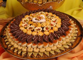 صوره حلويات للعيد بالصور , اشهى و اجمل الاطباق