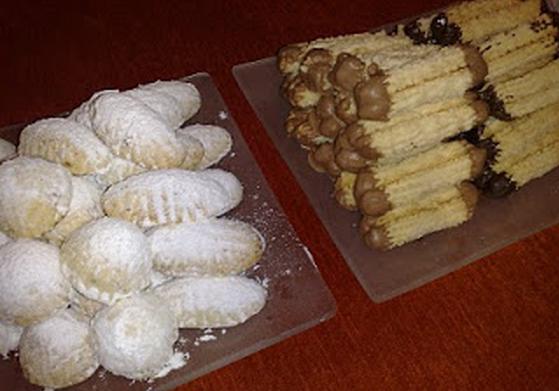 بالصور حلويات للعيد بالصور , اشهى و اجمل الاطباق 4156 1