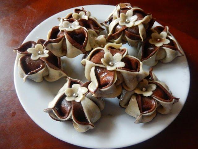بالصور حلويات للعيد بالصور , اشهى و اجمل الاطباق 4156 7