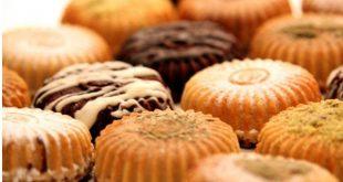حلويات للعيد بالصور , اشهى و اجمل الاطباق