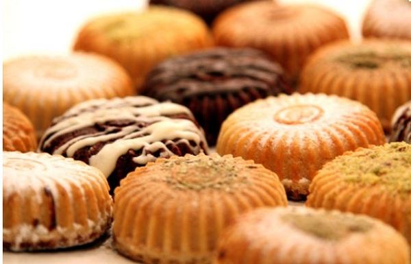 بالصور حلويات للعيد بالصور , اشهى و اجمل الاطباق 4156