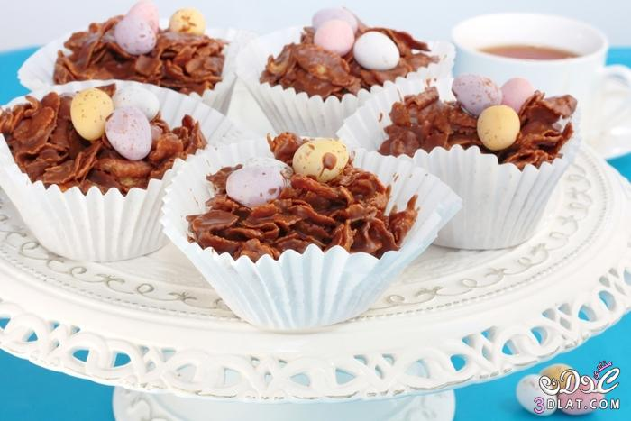 حلويات روعة بالصور , اشهى انواع الحلوى