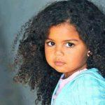 اجمل طفله مصريه