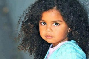 صوره اجمل طفله مصريه