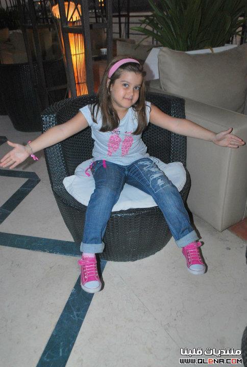 بالصور اجمل طفله مصريه 4164 2