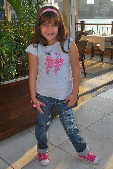 بالصور اجمل طفله مصريه 4164 4