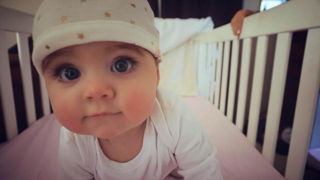 بالصور اجمل طفله مصريه 4164 5