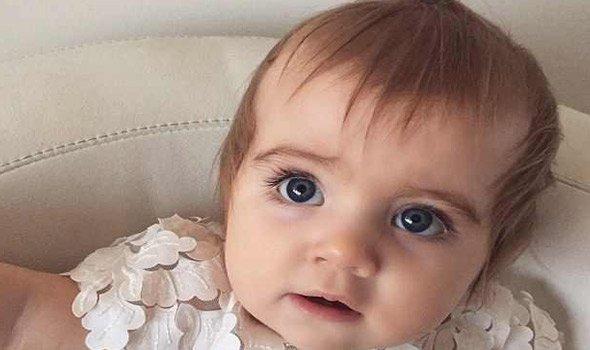 بالصور اجمل طفله مصريه 4164 6