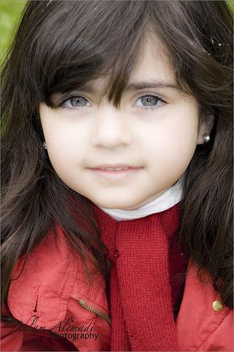 بالصور اجمل طفله مصريه 4164 7