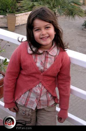 بالصور اجمل طفله مصريه 4164 8