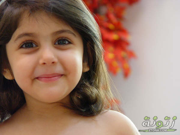 بالصور اجمل طفله مصريه 4164