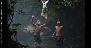صور من ناشيونال جيوغرافيك , مناظر مبهرة بدقة عالية