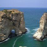 بحبك يا لبنان , بلد المناظر الخلابة و الاثار العريقة