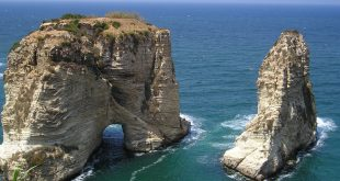 صوره بحبك يا لبنان , بلد المناظر الخلابة و الاثار العريقة