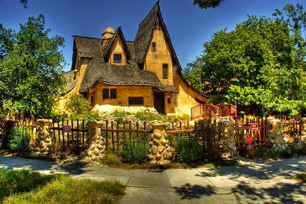صوره صور احلى بيت في العالم , بيوت مثيرة للاعجاب شيء من الخيال