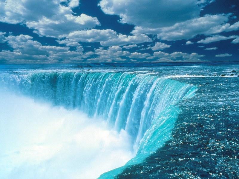 بالصور صور شلالات نيجيري , الظاهرة الخلابة 4678 10