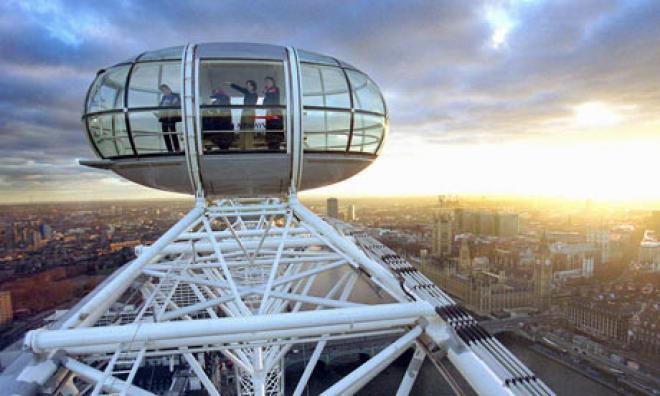اجمل الاماكن في لندن , تتميز لندن بالعديد من الاماكن السياحيه الرائعه
