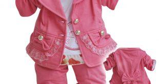اجمل صور ملابس الاطفال الشتويه , احدث صيحات موسم الشتاء