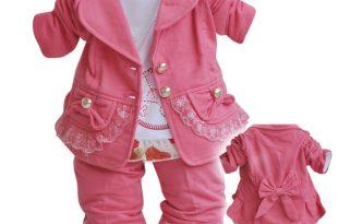 صوره اجمل صور ملابس الاطفال الشتويه , احدث صيحات موسم الشتاء