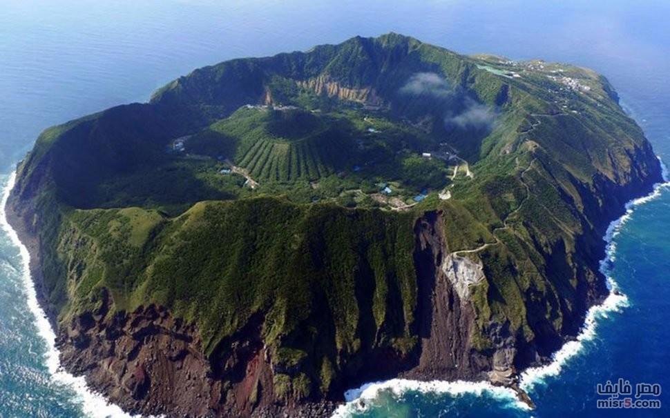 بالصور اغرب 10 اماكن على وجه الارض , اكثر المناطق غموضا في العالم 1425 14