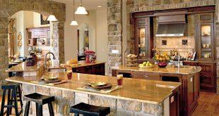 بالصور صور مطابخ رائعة   ,  اروع تصميمات المطبخ 1438 8 310x165