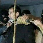 صور اعدام صدام , اعدام صدام حسين
