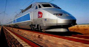 اسرع قطار في العالم , قطار بسرعة الصاروخ