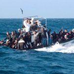 الهروب من الموت الى الموت , معاناة لاجئين