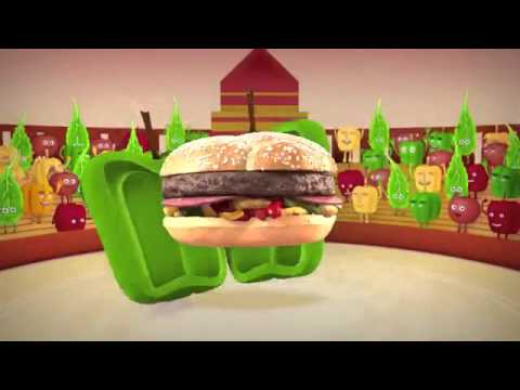 صوره اعلان ماكدونالدز الجديد     ,صور مميزه لاحدث اعلانات ماك