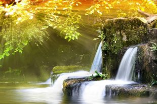 صوره اجمل الصور الطبيعية , سبحان الله على الطبيعه الخلابه
