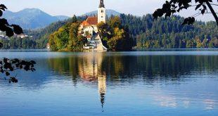 بالصور مدينة بليد في سلوفينيا , لوحات فنية من الطبيعة 2832 14 310x165
