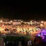 السياحة في الاحساء , معالم اثارية وحضارية