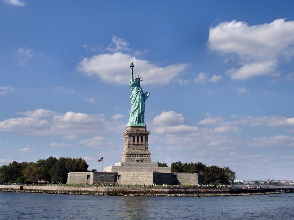 صورة اشهر التماثيل في العالم , صور مختلفة من التماثيل تعكس حضارات الشعوب