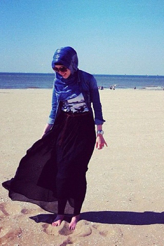 بالصور بنات على شاطئ البحر , صور اطلالة مثيرة للفتيات 2904 12