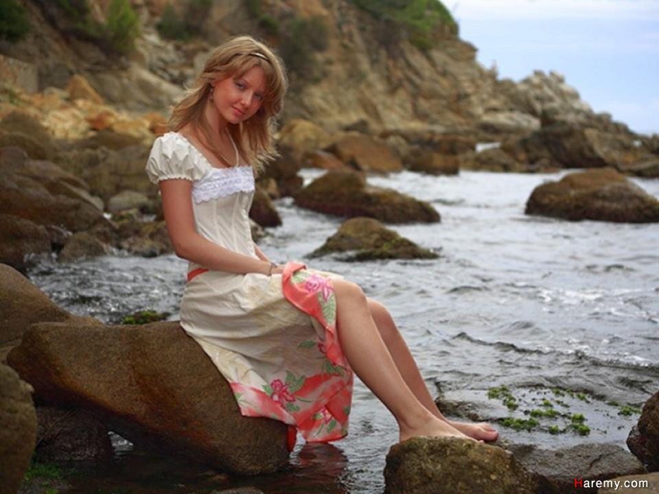 بالصور بنات على شاطئ البحر , صور اطلالة مثيرة للفتيات 2904 6
