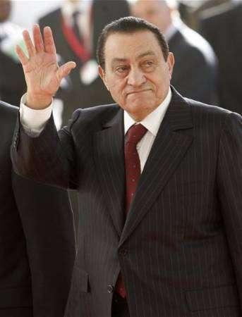 صورة صور حسني مبارك , الرئيس الرابع لجمهورية مصر العربية 2906 5