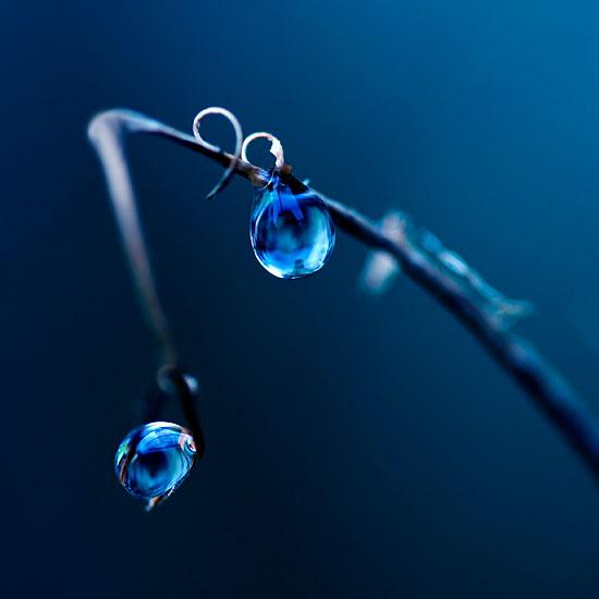 صور قطرات ماء خلفيات رائعة لنقطة المياة صوري