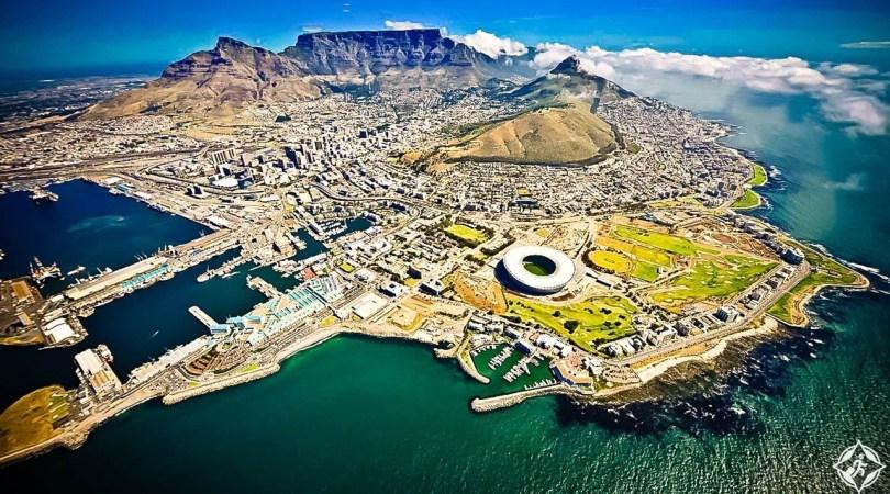 صوره صور لجنوب افريقيا , لقطات من اماكن سياحية رائعة