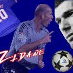 صور للاعب زيدان , اسطورة كرة القدم العالمي