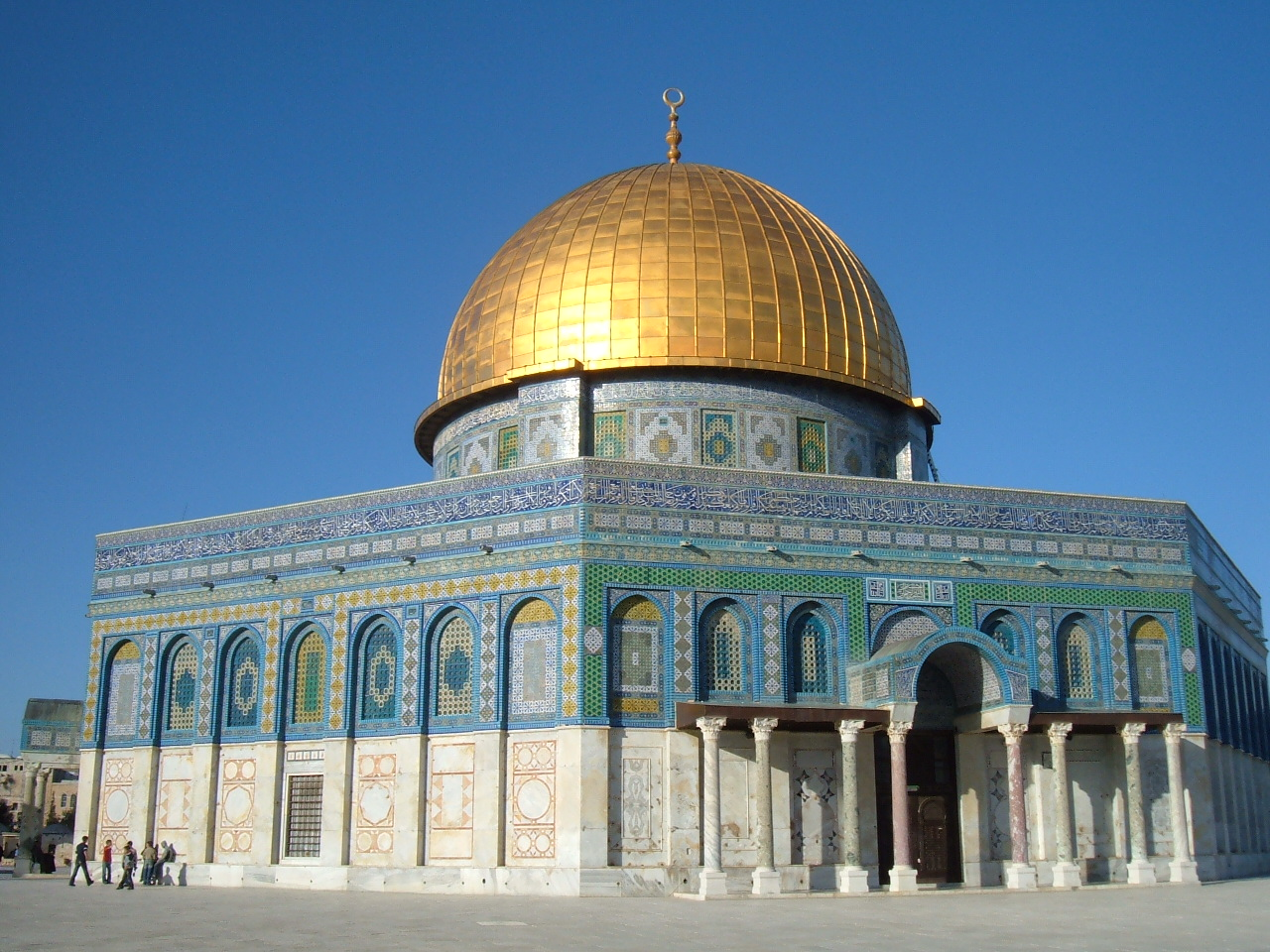 بالصور صور المسجد الاقصى , قمة في الجمال والروعة 2947 3