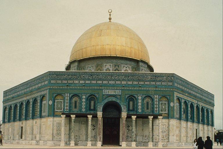 بالصور صور المسجد الاقصى , قمة في الجمال والروعة 2947 5