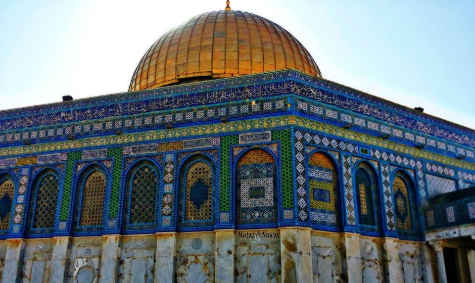 بالصور صور المسجد الاقصى , قمة في الجمال والروعة 2947 7