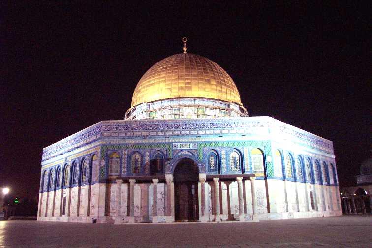 بالصور صور المسجد الاقصى , قمة في الجمال والروعة 2947 8