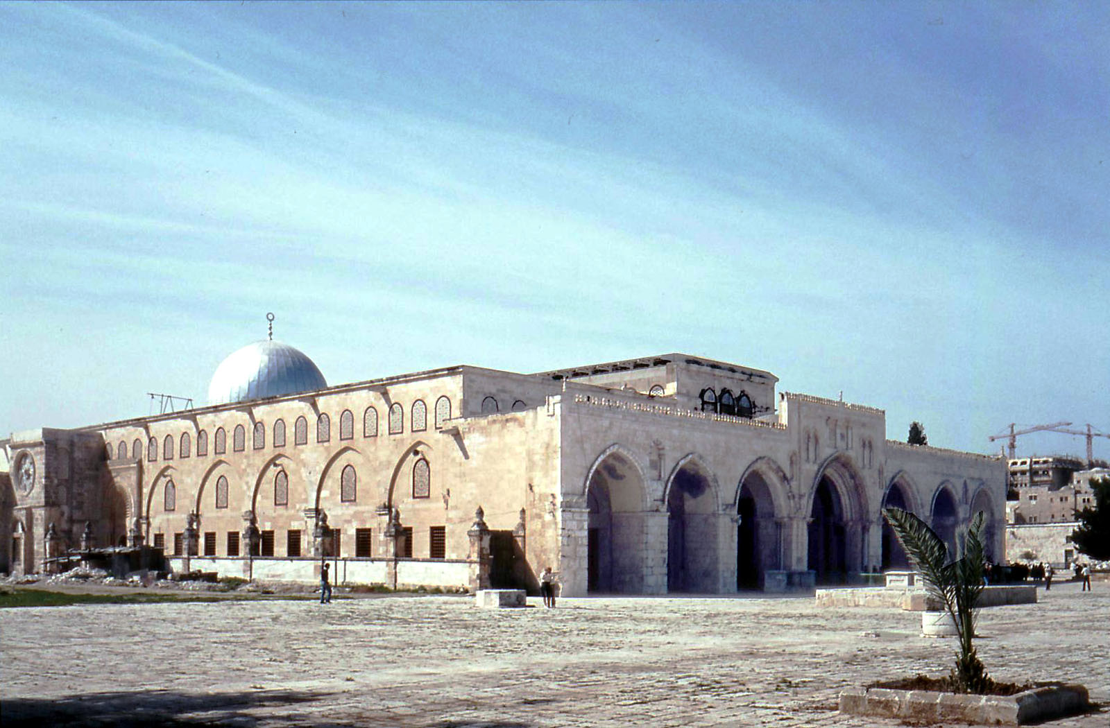 بالصور صور المسجد الاقصى , قمة في الجمال والروعة 2947 9